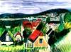 14 Village En Dordogne