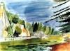 01 Les Rives De La Dordogne