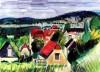 03 Village En Dordogne