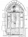 08 Porte A Sarlat
