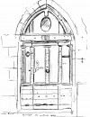 09 Porte A Sarlat