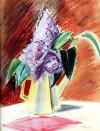 05 Pot Fleuri